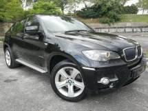 2010 BMW X6 3.0 (A) XDrive35i PBOOT HP306 KMH240 TURBO