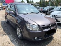 2008 PROTON SAGA 1.3 (A) BLM VERY LOW MILEAGE