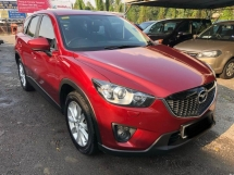2012 MAZDA CX-5 2.0 HIGH SPEC (A) KEYLESS ONE OWNER