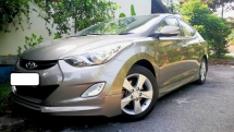 2016 HYUNDAI ELANTRA 1.8GLS * TIP TOP CONDITION OR REFUND YOUR TRAVEL PETROL!!