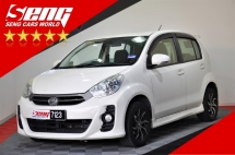 2014 PERODUA MYVI 1.5 SE Special Edition (A) 61K-Mileage ONLY !!!