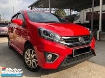 2019 PERODUA AXIA 1.0 SE,Hatchback,Full Service Perodua,Under Warranty,100% Accident Free, Original Paint