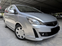 2015 PROTON EXORA Proton Exora 1.6 AT BOLD TURBO ONE OWNER