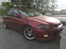 2000 FORD LASER 1.6 (A) LYNX DOHC HP128 4SPD FULL BODYKIT