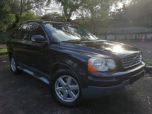 2009 VOLVO XC90 2.5 (A) TURBOCHARGE AWD HP209 FACELIFT