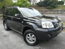 2012 NISSAN X-TRAIL 2.0 (A) COMFORT 4WD HP139 FACELIFT