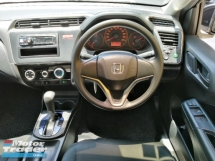 2014 HONDA CITY 1.5S AUTO - FACELIFT - FULL SERVICE RECORD HONDA - 1LADY OWNER - ACC FREE- CLEAN INTERIOR - CD PLAYER - FULL LOAN -RM 0 D.PAYMENT - 3.XX%....LIKE NEW - VIEW TO BELIEVE -