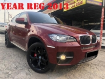 2010 BMW X6 XDRIVE 35I  PW BOOT S/ROOF JP SPEC CBU