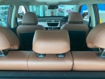 2019 PROTON X70 X70 Premium 2WD