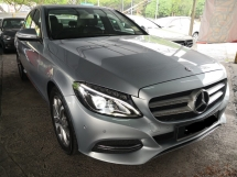 2015 MERCEDES-BENZ C-CLASS C200 AVANTGARDE CKD LOW MILEAGE FULL SERVICE RECORD