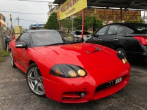 1993 MITSUBISHI GTO GTO TWIN TURBO STD STOCK GTR NSX RX7