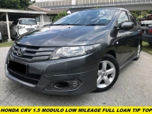 2011 HONDA CITY 1.5E 1 LADY OWNER ORIGINAL PAINT USB PLAYER HIGH SPEC ORIGINAL LOW MILEAGE