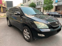2006 TOYOTA HARRIER 240 L PANAROMIC ROOF ON THE ROAD PRICE