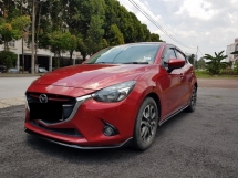 2016 MAZDA 2 1.5 HATCH BACK V-SPEC