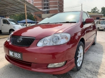 2004 TOYOTA ALTIS 1.82004 Toyota COROLLA 1.8 ALTIS G (A) 1 OWNER @@@ Free Test Drive @@@ @@@Contact Us Right Now@@@