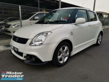 2012 SUZUKI SWIFT 1.5 (A) Sport - True Year Made