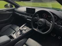 2017 AUDI RS5 2.9 V6 TFSI QUATTRO SPORT COUPE