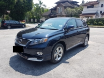 2011 LEXUS RX450H HYBRID FULL SPEC VERY GOOD CONDITION