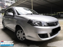 2012 PROTON SAGA Proton Saga FL 1.3 AT TIP TOP CONDITION 1 OWNER