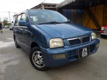 1999 PERODUA KANCIL 850 EX (M) GOOD CONDITION