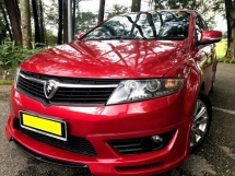 2013 PROTON PREVE 1.6 CFE (A) PREMIUM TURBO R3 PUSH START