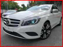 2014 MERCEDES-BENZ A-CLASS A180 SE EDITION UNREG - MEMORY SEAT/ELECTRIC SEAT/LOCAL GPS -