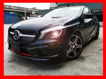 2014 MERCEDES-BENZ A250 AMG HIGH SPEC - HARMAN KARDON, FULL LEATHER, SUNROOF - UNREG