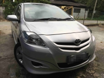 2009 TOYOTA VIOS 1.5G (AT) One Owner Low Mileage