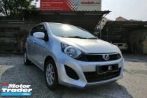 2017 PERODUA AXIA 1.0 (A) Under Perodua warranty,Nice plate no