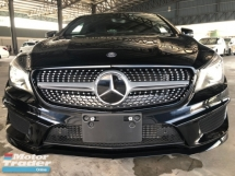 2015 MERCEDES-BENZ CLA 45 AMG NEW FACELIFT 4 MATIC