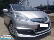 2014 HONDA JAZZ 1.3 Hybrid * LOW MILEAGE * SUPER FUEL SAVING