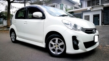 2015 PERODUA MYVI 1.3 EZI * LOW MILEAGE LIKE NEW