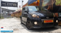 2008 PERODUA MYVI 1.3 ( A ) SE EZI FACELIFT !! TWIN CAM 16V !! FULL BODYKIT !! PREMIUM HIGH SPECS !! ( WXX 1288 ) 1 CAREFUL OWNER !!