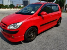 2007 INOKOM GETZ 1.4 (A) - True Year Made / Sport Rim / Bodykit