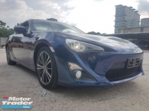 2015 TOYOTA 86 2.0 GT MANUAL TL70 GEAR BOX (UNREG) 2015