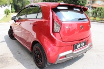 2015 PROTON IRIZ 1.6 EXUCUTIVE 1 EX MALAY OWNER