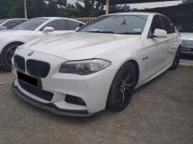 2012 BMW 5 SERIES 528I 2.0 (A) F10 MSPORT CKD