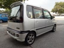 2004 PERODUA KENARI 1.0 Ez (A) Twin Cam Facelift