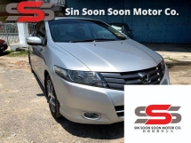2009 HONDA CITY 1.5 IVTEC PREMIUM FULL Spec(AUTO)2009 Only 1 LADY Owner, 71K Mileage, TIPTOP, ACCIDENT-Free, with FULL SPORT PADDLE SHIFT & 2 AIRBEGs