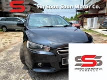 2011 PROTON INSPIRA 2.0 PREMIUM Spec(AUTO)2011 Only 1 UNCLE Owner, 74K Mileage, TIPTOP, ACCIDENT-Free, DIRECT-Owner, with SPORT PADDLE Shift & AIRBEGs