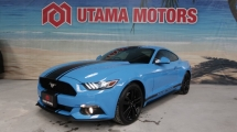 2016 FORD MUSTANG 2.3 ECO BOOST SPORT MODE CONTROL SHAKER PRO SOUND NEW STOCK PROMOTION