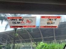 2014 MITSUBISHI PAJERO SPORT VGT 2.5 (A) ENHANCED FACE LIFT 4WD