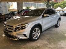 2015 MERCEDES-BENZ GLA 180 JAPAN SPEC ACTUAL YEAR MAKE 2015 SST INCLUSIVE