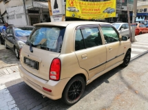 2006 PERODUA KELISA KELISA 1.0SE (A) B.LIST CAN LOAN DOWNPAYMENT 1388 START