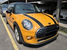 2014 MINI Cooper 1.5 CBU F56 Edition Twin Power Turbo TRUE YEAR MADE 2014 Mil 14k km only Full Service Auto Bavaria