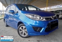 2015 PROTON IRIZ 1.3 (A) CVT GOOD CONDITION PROMOTION PRICE.