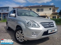 2005 HONDA CR-X 2.0 (A) I-VTEC GOOD CONDITION KEPT WELL PROMOTION PRICE.