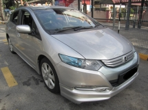 2011 HONDA INSIGHT HYBRID FULL SERVICE RECORD HONDA LOW MILEAGE