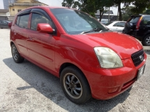 2004 KIA PICANTO 1.1 Ex (A)  One Owner