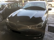 2016 BMW 7 SERIES 730LI TWIN TURBO (A) LIKE NEW